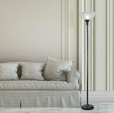 Threshold Lamp for Living by Accents Tall -