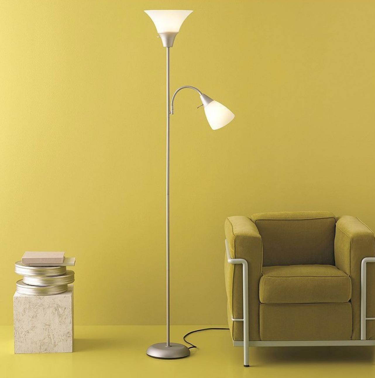 Torchiere Lamp - NEW   SHIPPING