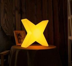 LED Bedroom Star Light Charging With Star Remote Control Flo
