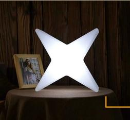 LED Bedroom Star Light Charging With Star Floor Lamp Four-Po