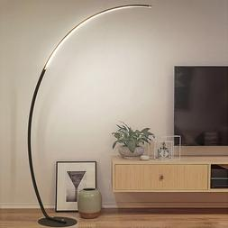 Led modern simple <font><b>floor</b></font> <font><b>lamp</b