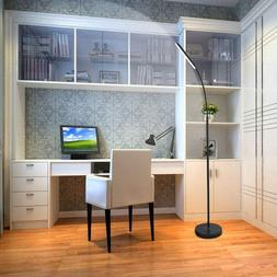 LED Reading And Modern Floor Lamp Dimmable Eye Protection Wi