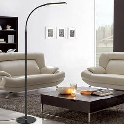 LED Reading And Process Floor Lamp Dimmable Eye Protection R