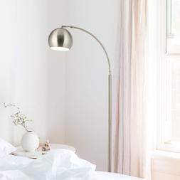 Modern Arch Lamp Arc Floor Lamp Adjustable Arm Length with M