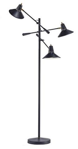 Nelson Arm Floor Lamp