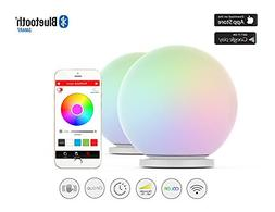MIPOW PLAYBULB Sphere Bluetooth smart color changing Waterpr
