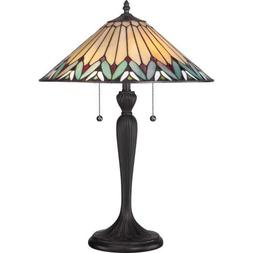Table Lamp Tiffany 16D