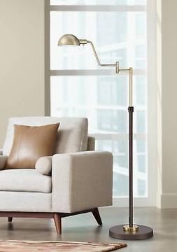 webster pharmacy floor lamp