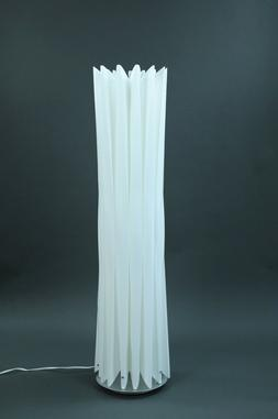 White floor lamp HBK001L modern contemporary art decor for l
